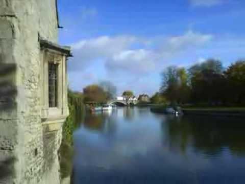 Abingdon My Favorite Spot , Thames Riverside All Season Photos