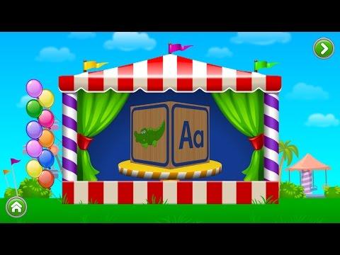 Learn Letter Sounds ! Kids ABC Letter Phonics