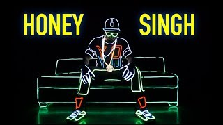 Yo Yo Honey Singh | Dil Chori Sada Ho Gaya Dance Choreography | Tron Show by Skeleton Crew India
