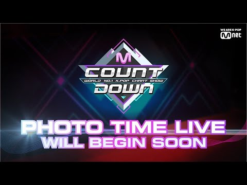 190221 M COUNTDOWN Photo Time Live!
