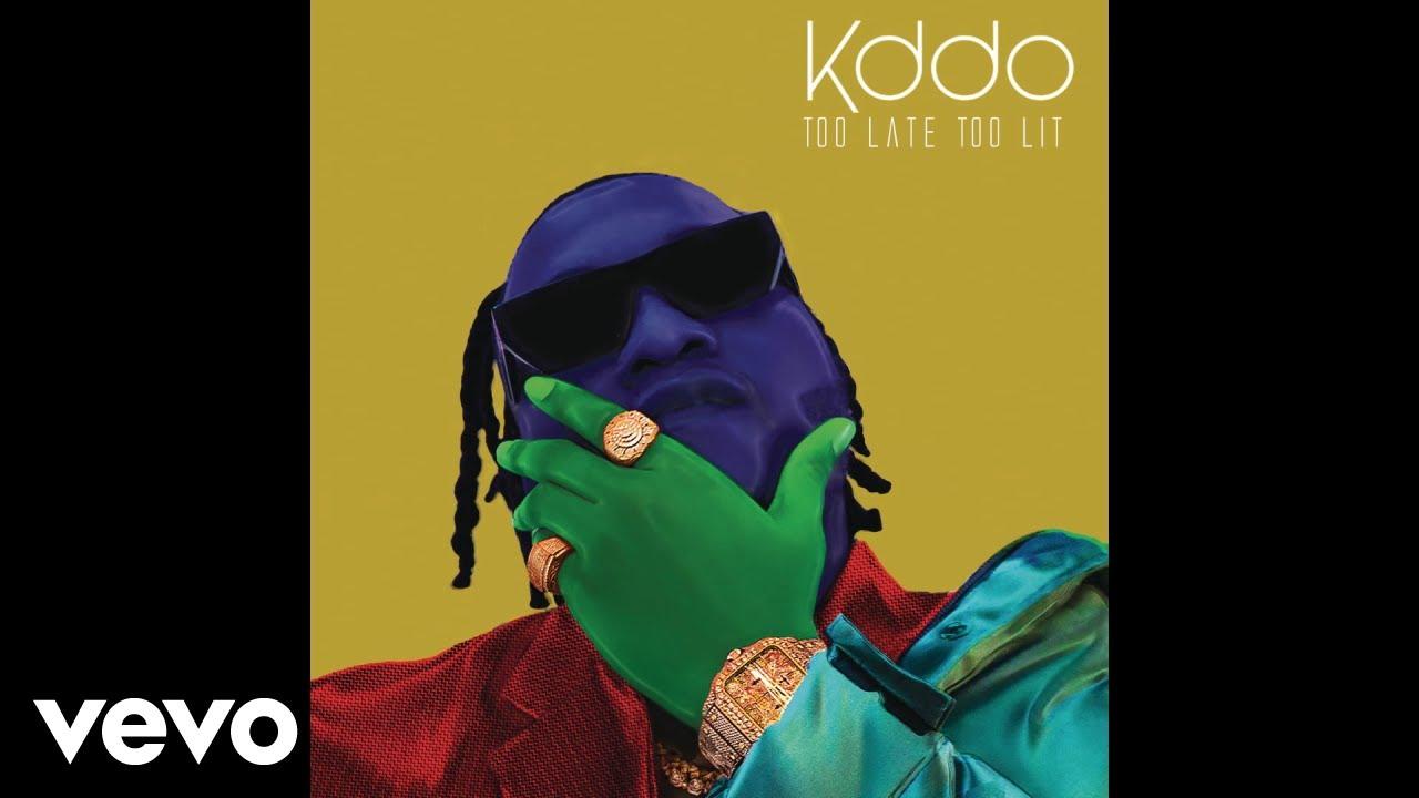 Download KDDO - Loco (Official Audio) ft. Mayorkun