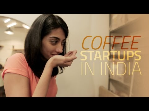 A Look At Coffee Startups in India | Gadgets 360 Feature