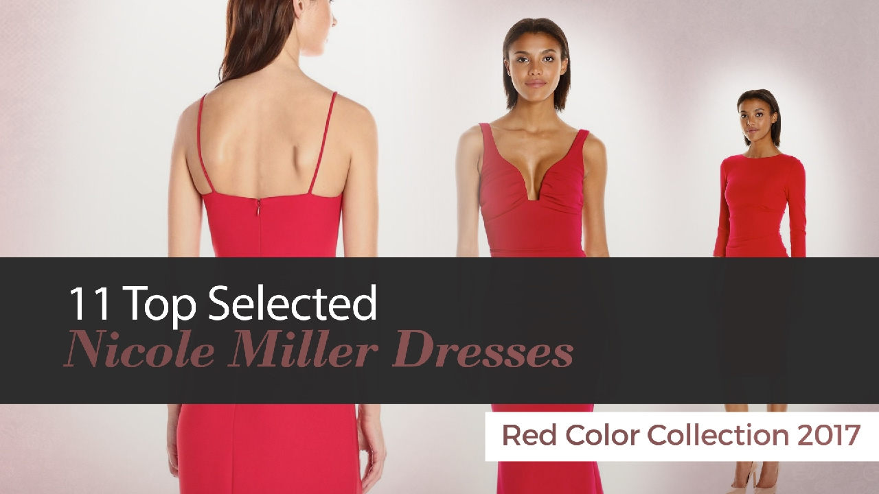 Nicole by Nicole Miller Dresses