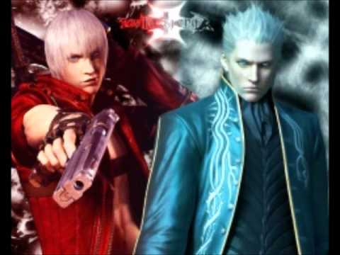 Devil May Cry 3 Now you´ve Really Cross the Line