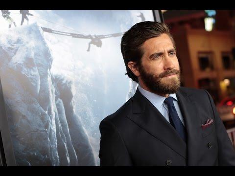 Everest Premiere Red Carpet - Jake Gyllenhaal, Josh Brolin, Jason Clarke, Michael Kelly