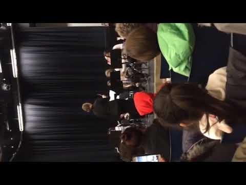 Shuksan middle schools 6th grade band performance