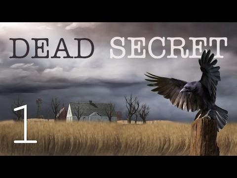 DEAD SECRET #1 | Oculus VR - Was it Murder?