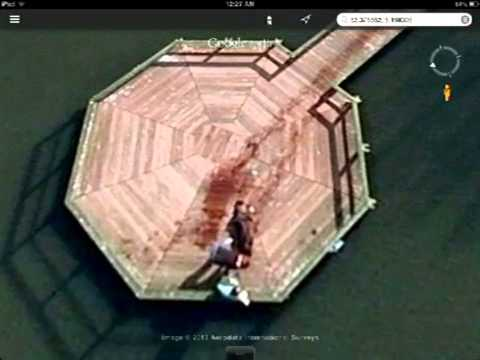 Google Earth Secrets EP 2: Murder Scene?
