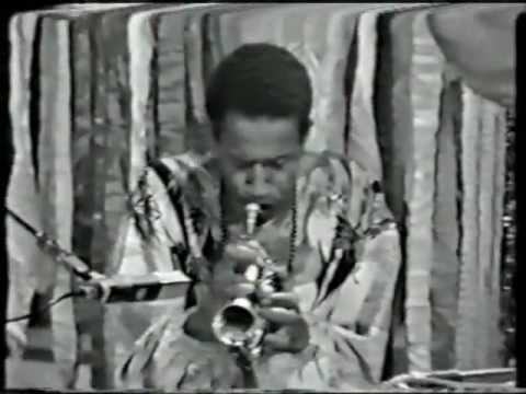 Don Cherry & Organic Music Theatre