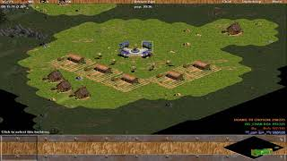 GAME AOE 1 - Game Age Of Empires - PLAY GAME # 1