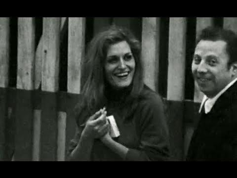 Dalida est piégée par la caméra invisible (1966)