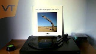 Steve Roach ◦ Richard Burmer ◦ Kevin Braheny • Western Spaces • 1987/1989