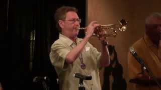 Blue turning grey over you - Jubilee Jazz Band - Suncoast Jazz Classic, 2014