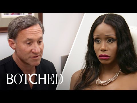 Most Intense Tell-All: Frankenboobs, Duct Tape Bra & More  Botched  E!