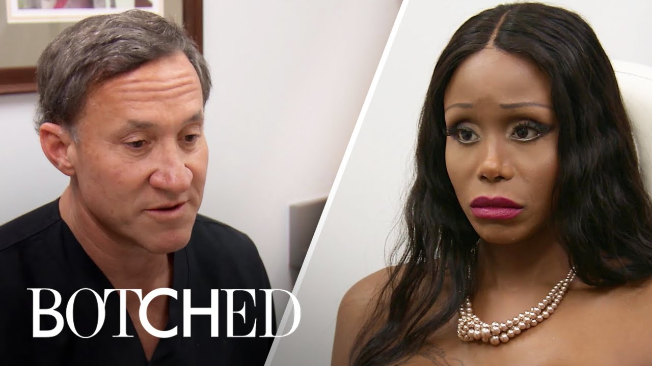 Most Intense Tell-All: Frankenboobs, Duct Tape Bra & More | Botched
