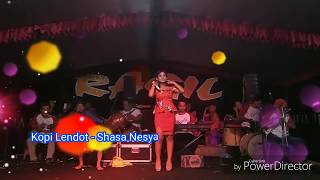 Gambar cover Kopi Lendot Shasa Nesya