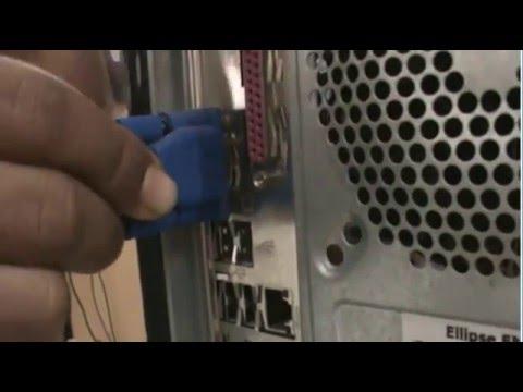 Pemasangan Perangkat Komputer