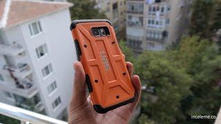 UAG Akıllı Telefon Kılıfı İncelemesi - Samsung Galaxy S6
