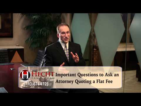Forsyth County Divorce Attorneys-Gwinnett County Divorce Lawyers-Flat Fees In Divorce Call (678)203-5940 or visit http://www.hechtfamilylaw.com for a FREE GA divorce guide!  Family problems are unfortunately, quite typical. Not every marital relationship...