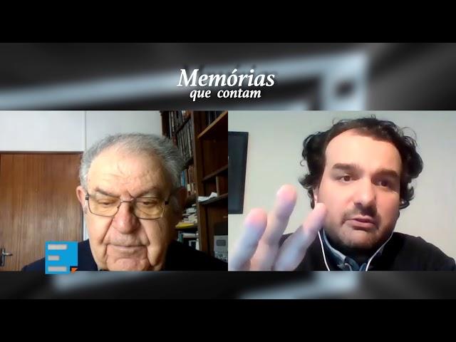 «Memórias que Contam»: Cónego Orlando Mota e Costa, um pioneiro da Solidariedade em Portugal