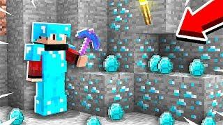 The FASTEST Way to Get DIAMONDS in Minecraft 1.14? - Episode 4