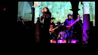 """cover black sabbath electric funeral por el grupo """"Inner"""""""