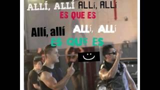 Ula U   Piva ft Joey Montana (Letra)