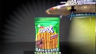 Eti Crax - Amazon Reklam