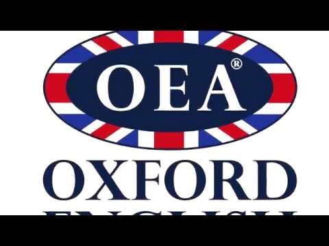 Oxford English Academy Learn English: School Video