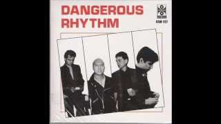 Dangerous Rhythm - ¡No, No, No! (1979) PUNK MEXICANO