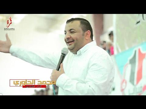 فيديو: الحاوري يسخر من علي عبدالله صالح ويقلد الزنداني وعلي محسن