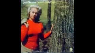 Watch Jean Shepard Im Tied Around Your Finger video