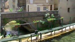 Florac (France-Lozere)