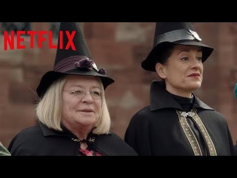 The Worst Witch | Official Trailer [HD] | Netflix