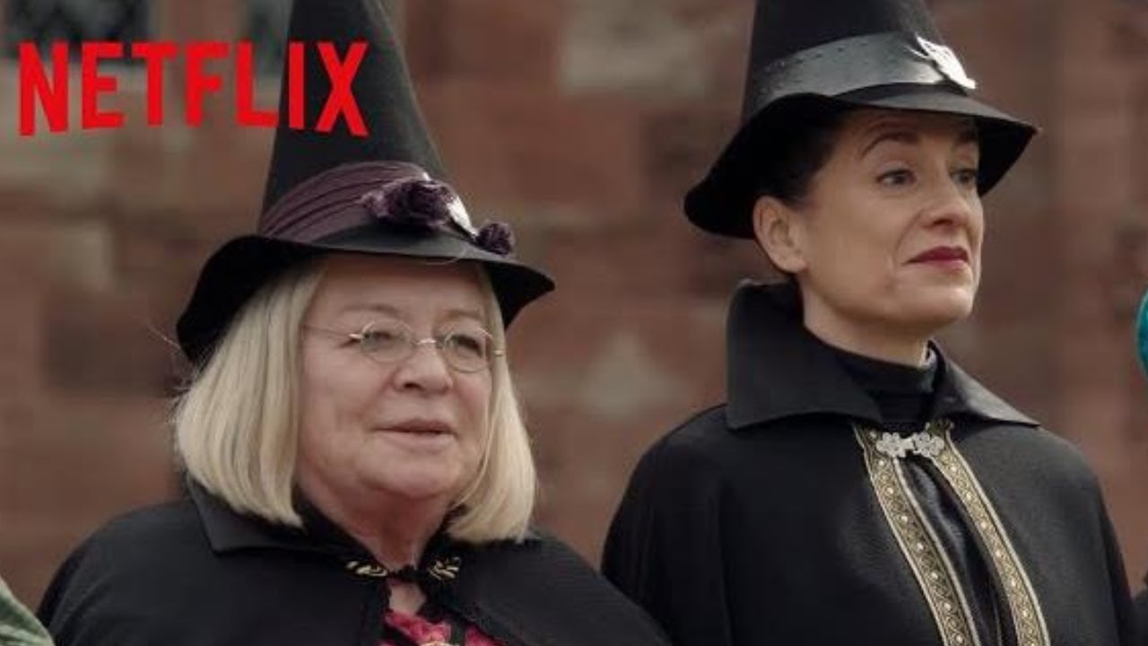 the worst witch season 1 trailer