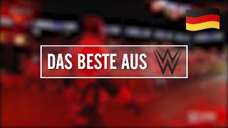 Das Beste aus WWE - 30. Juni 2018 (DEUTSCH)