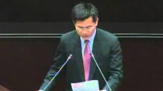 20130528 鹿港列為台灣世界遺產潛力點臨時提案