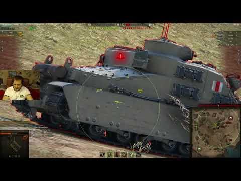 Лучшие моменты, которые вошли в историю World of Tanks