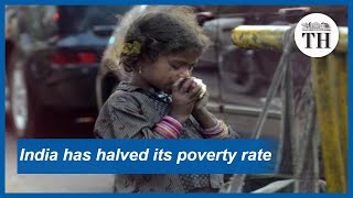 World Bank says India halved its poverty rate since 1990s