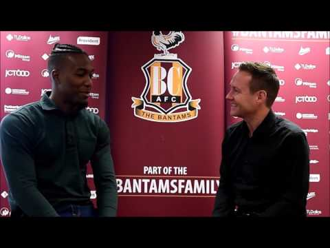 Dominic Poleon First Interview - Teaser