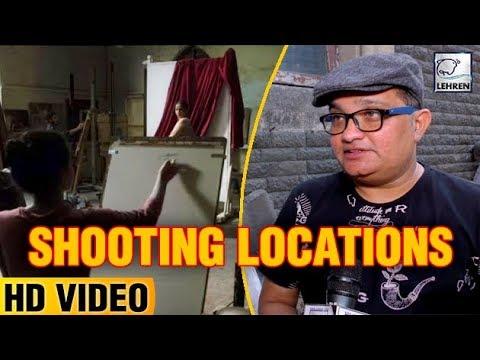 Ravi Jadhav Talks About His Upcoming Movie Nude Shooting Locations | Lehren Marathi