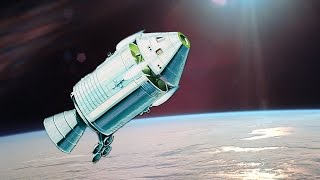 How Did the Apollo Command and Service Modules Separate?