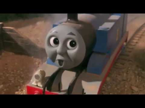 Thomas & Friends: Accidents Will Happen (Remake) - Mike O' Donnell & Junior Campbell