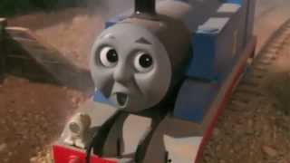 Thomas & Friends: Accidents Will Happen (Remake) - Mike