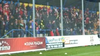 DVTK vs. DVSC 17/18 - Gólöröm, Diósgyőr lőjj egy gólt