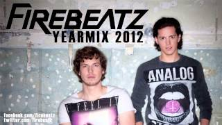 Firebeatz Yearmix 2012