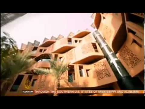 Masdar Sustainable Project