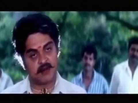 Naidu Praised in Tamil Movies