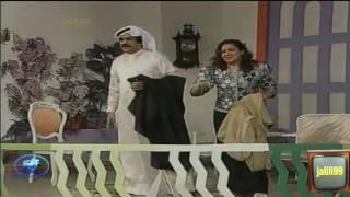 🇰🇼 HD  عام ١٩٨٩ اوبريت بعد العسل عبدالحسين وسعاد jalili99