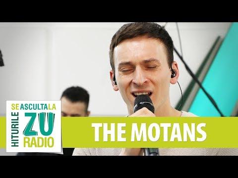 The Motans - August (Live la Radio ZU)